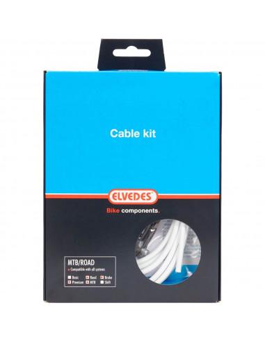 Elvedes remkabel kit Pro ATB/RACE wt