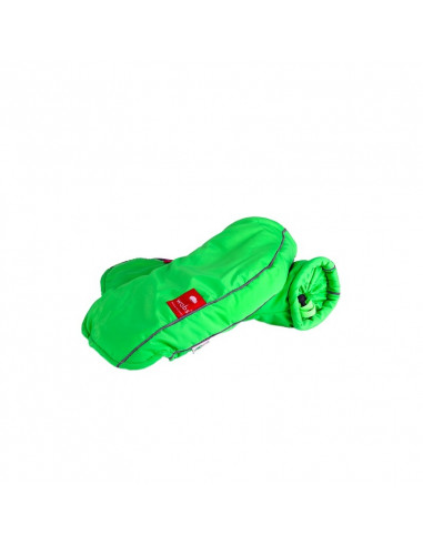 Wobs Fluo Green