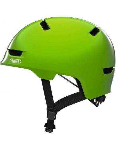 Abus helm Scraper Kid 3.0 shiny green...