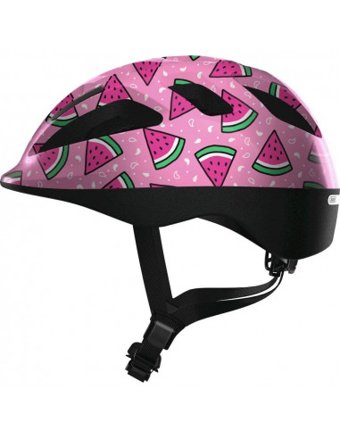 Abus helm Smooty 2.0 pink watermelon...