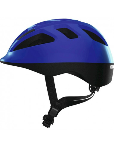 Abus helm Smooty 2.0 shiny blue M 50-55