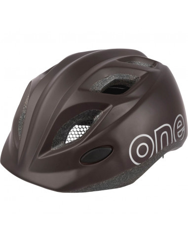 Bobike helm One plus XS coffee brown