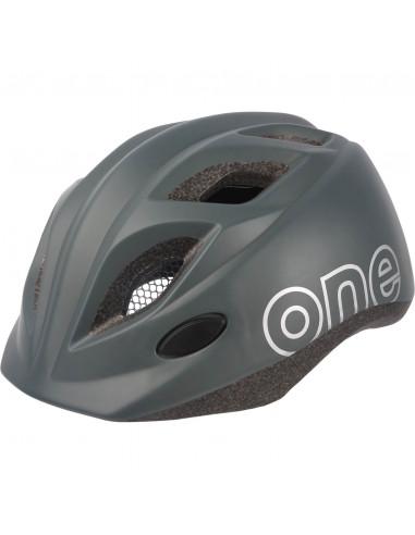 Bobike helm One plus S urban grey