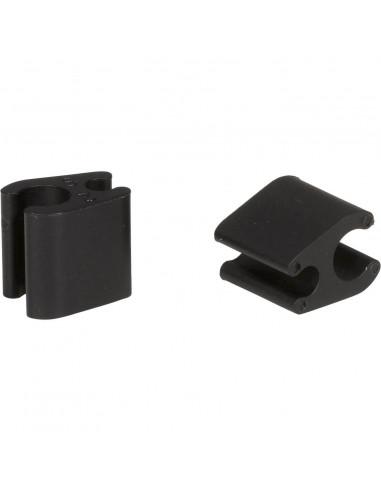 Elvedes kabelclip Duo 4,1 - 4,1mm...