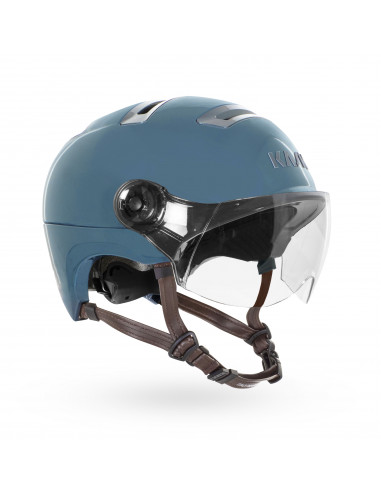 Kask URBAN R - Sugar Paper Blue