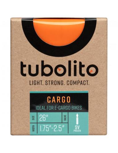 Tubolito bnb Cargo / e-Cargo 26 x...