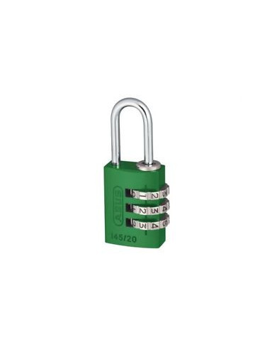 Abus Travel Light 145 - 20 mm