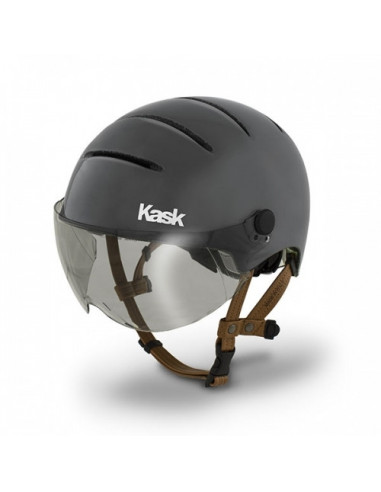 Kask Lifestyle - Antracite Mat
