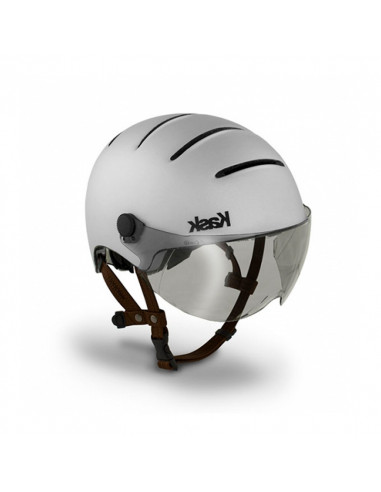 Kask Lifestyle - Silver Mat