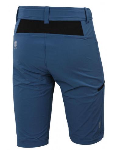 Sportfull Giara Overshort Blue Denim