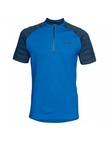 VAUDE Tamaro Shirt III - Blauw