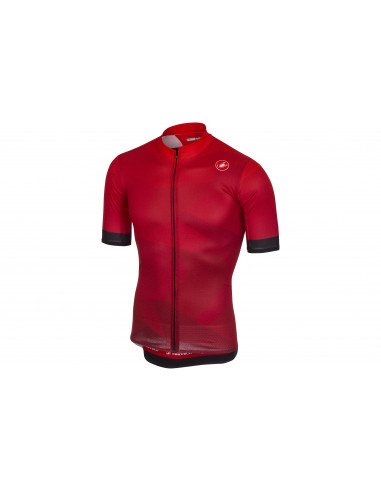 Castelli Flusso Short Sleeve Jersey -...