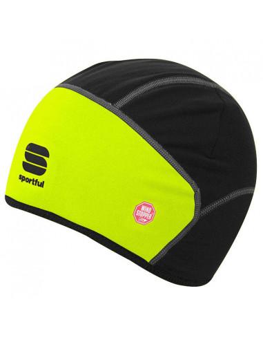 Sportful Windstopper zwart-neon