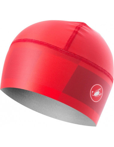 Castelli Arrivo 3 Thermo rood