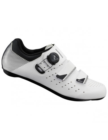 Shimano RP4 - Wit
