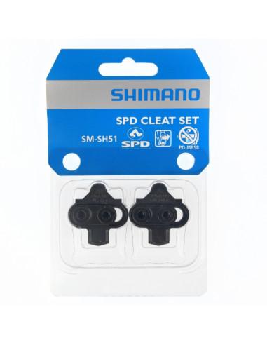 Shimano SPD SM-SH51