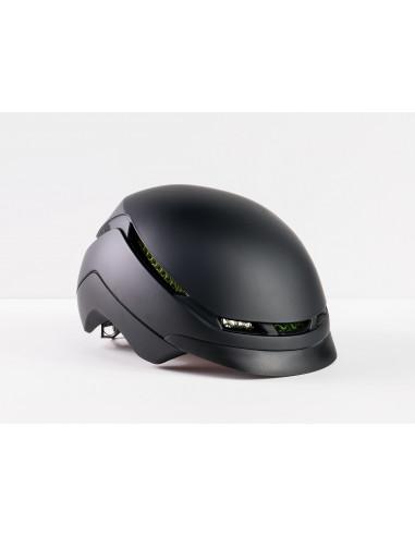 Bontrager Charge WaveCel Black