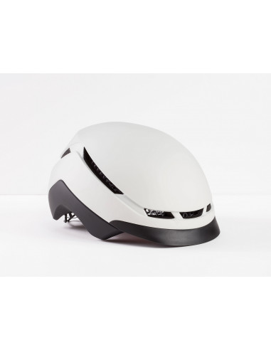 Bontrager Charge WaveCel Era White/Black