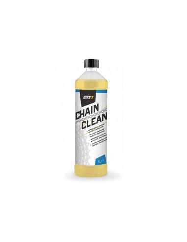 Bike 7 Chain Clean