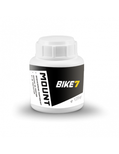 Bike 7 Mount