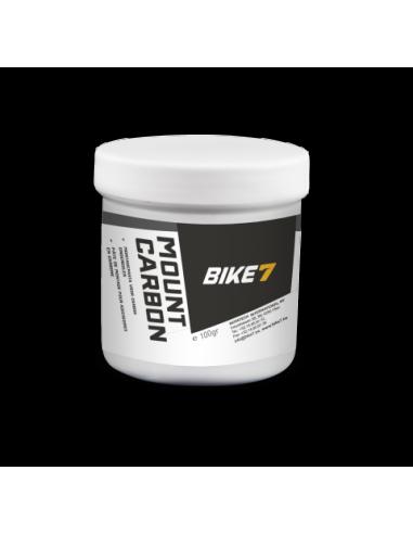 Bike 7 Mount Carbon