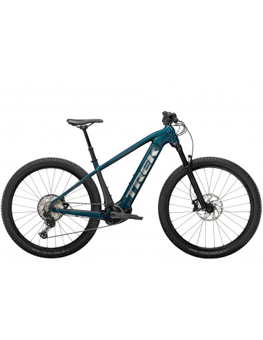 Trek Powerfly 7 Dark Aquatic/Lithium...