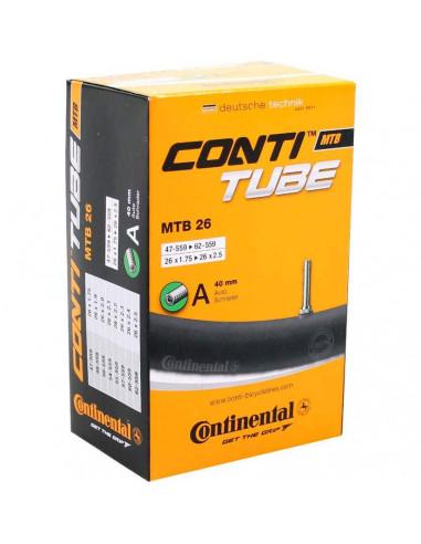 Continental bnb MTB 26 x 1.75 - 2.50...