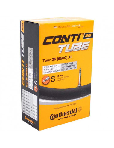 Continental bnb Tour 26 (650C) All 26...