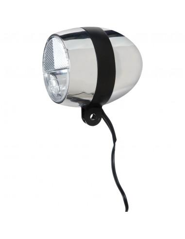 Cortina koplamp Amsterdam dyn chroom...