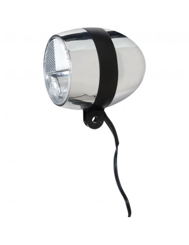 Cortina koplamp Amsterdam E-bike...