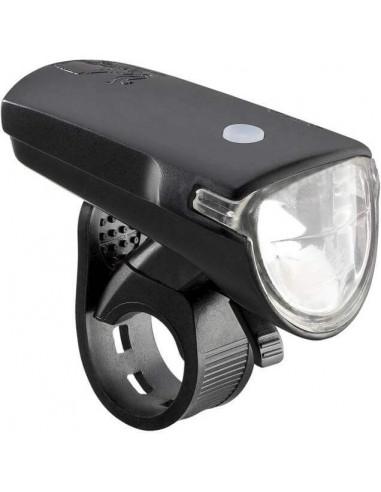 Axa koplamp Greenline 35 Lux Usb