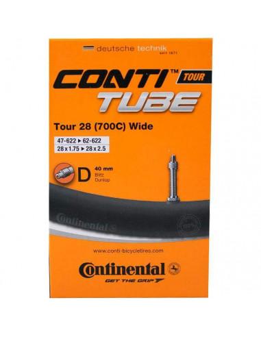 Continental bnb Tour 28 (700C) Wide...