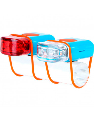 IKZI verl set mini Stripties led bl