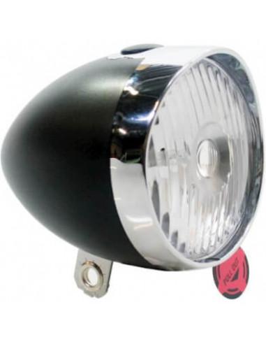 Move koplamp Retro led zw