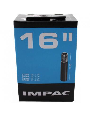Impac bnb AV16 16 x 1.75 - 2.25 av 35mm