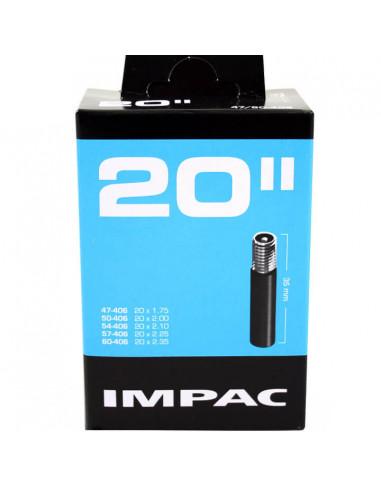 Impac bnb AV20 20 x 1.75 - 2.35 av 35mm