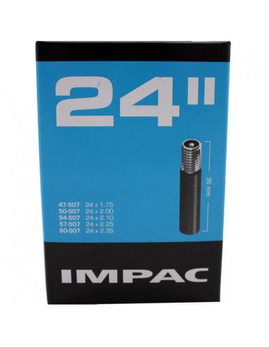 Impac bnb AV24 24 x 1.75 - 2.35 av 35mm
