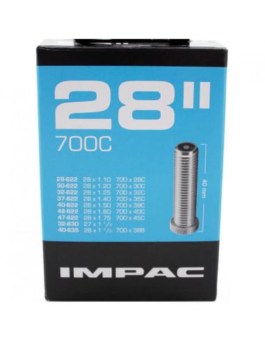 Impac bnb AV28 x 1.10 - 1.75 av 40mm