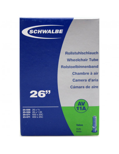 Schwalbe bnb AV11 26 x 3/4 - 1.00 av...