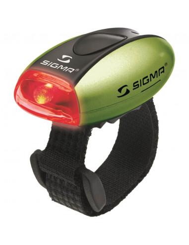 Sigma a licht Micro gr
