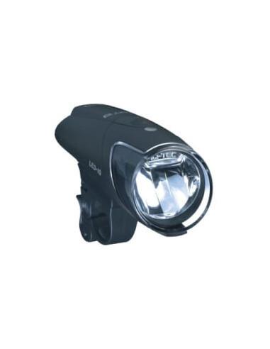 B+M koplamp Ixon IQ