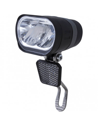 Spanninga koplamp Axendo 40 XDAS dynamo