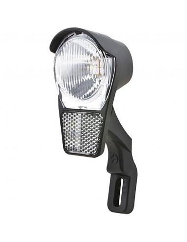 Spanninga koplamp Galeo aan/uit