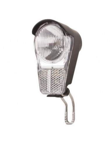 Spanninga koplamp Galeo Xb batt aan/uit