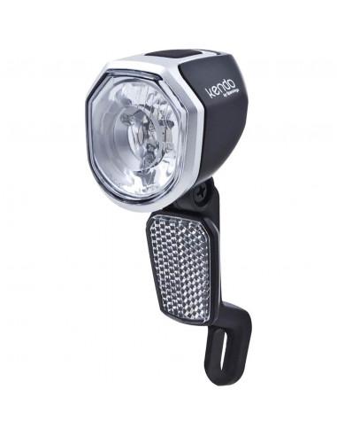 Spanninga koplamp Kendo+ Xdo aan/uit