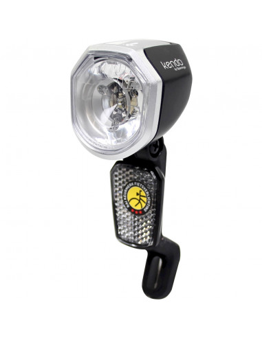 Spanninga koplamp Kendo+ Xe E-bike 6-36v