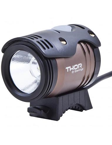 Spanninga koplamp Thor high power