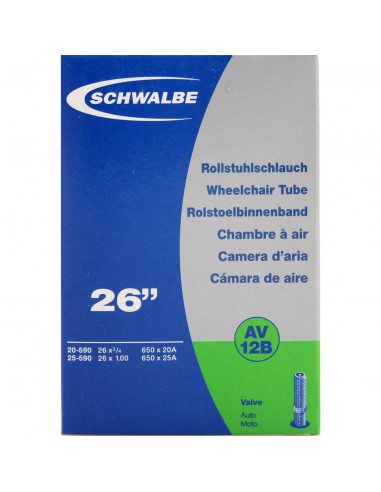 Schwalbe bnb AV12B 26 x 3/4 - 27.5 x...