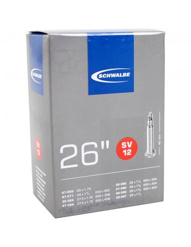Schwalbe bnb SV12 26 x 1 1/4 - 27.5 x...
