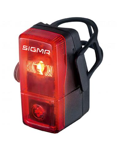 Sigma a licht Cubic